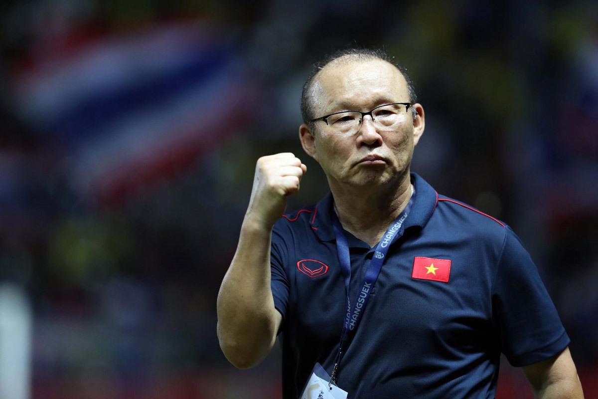 Báo Thái: 'HLV Park Hang Seo đưa Việt Nam lên tầm châu lục'