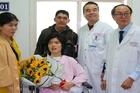 Cô gái đỗ 3 trường ĐH 'bệnh viện trả về' hồi phục kỳ diệu, xuất viện về nhà