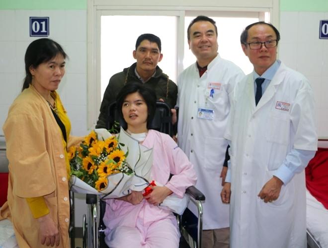 nhân ái,chia sẻ,cô gái đỗ 3 trường ĐH,Quảng Nam,bác sĩ,Bệnh viện trung ương Huế