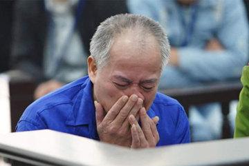 Tin pháp luật số 244, kẻ truy sát gia đình em trai và cựu Phó chủ tịch cùng đền tội