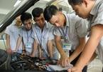 Đề xuất quy định tổ chức thi tay nghề các cấp