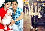 Việt Anh 10 năm chưa gặp lại con gái đầu lòng