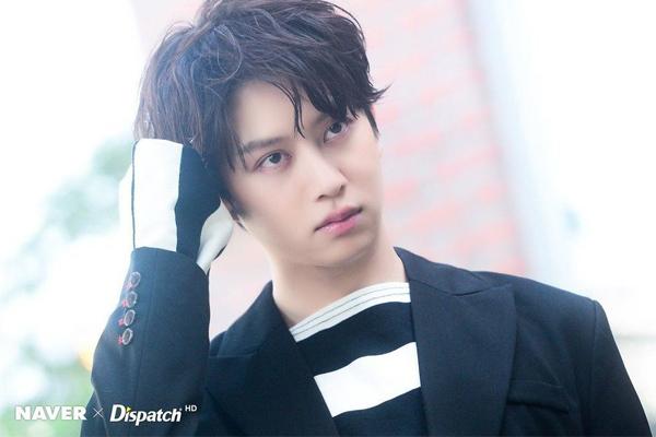 Heechul (Super Junior) từng suy sụp vì bị chấn thương không thể kiếm tiền