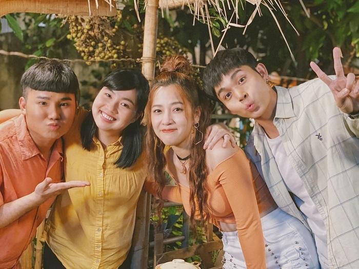 ồ Việt Trung,Phạm Hương,Minh Hằng,Bảo Thanh,Lam Trường,Hoàng Thùy,Kỳ Duyên,Hương Tràm