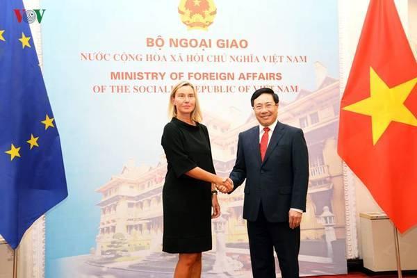 Công tác đối ngoại về quyền con người góp phần nâng cao vị thế Việt Nam trên trường quốc tế