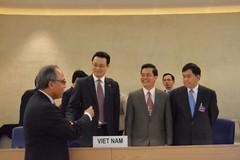 Lợi ích quốc gia-dân tộc tiếp tục là kim chỉ nam, tiêu chí cao nhất trong triển khai hoạt động đối ngoại