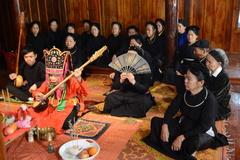 Thực hành Then của người Tày, Nùng, Thái ở Việt Nam được UNESCO ghi danh