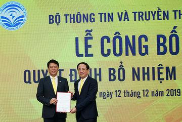 Bổ nhiệm thành viên HĐTV Bưu điện Việt Nam