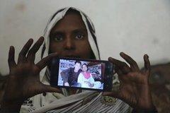 Bị bán sang TQ hai tháng, cô dâu Pakistan thân tàn ma dại