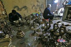 Hưng Yên hỗ trợ dạy nghề cho 27 nghìn lao động nông thôn sau 10 năm
