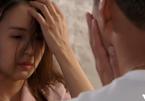Hồng Đăng bị Hồng Diễm tát lia lịa trong 'Hoa hồng trên ngực trái'
