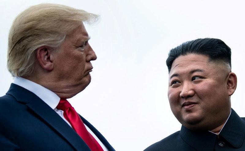 Tố Mỹ 'ngu ngốc', Triều Tiên dọa đáp trả tương xứng