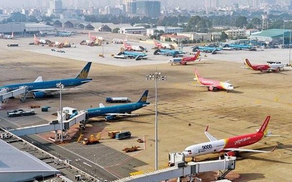 Overloaded infrastructure hinders development of Vietnamese aviation industry