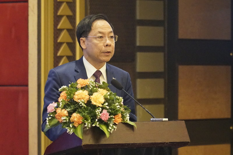 Vietnam under pressure to address corruption in private sector: UNDP