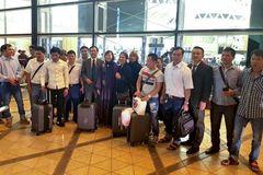 Bảo hộ công dân Việt Nam ở nước ngoài: Điểm nhấn tích cực