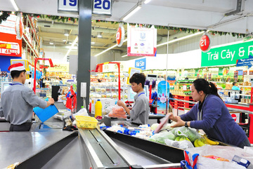MM Mega Market tuyển gần 1.600 nhân viên thời vụ dịp Tết