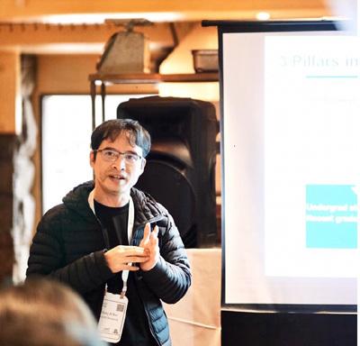 VinAI công bố 2 nghiên cứu khoa học tại hội nghị quốc tế NeurIPS