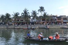 Vietnam's central coastal region to collaborate on tourism development