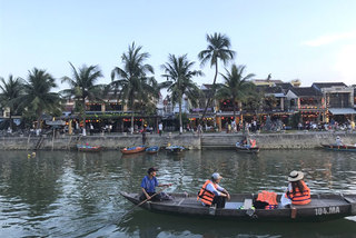 Vietnam's central coastal region to collaborate on tourism development