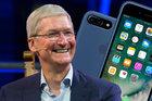 """iPhone, iPad """"thoát nạn"""" phải tăng giá, Apple đón tin vui trước kỳ nghỉ lễ"""
