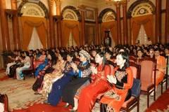 Không ngừng thúc đẩy bình đẳng giới, trao quyền cho phụ nữ và trẻ em gái