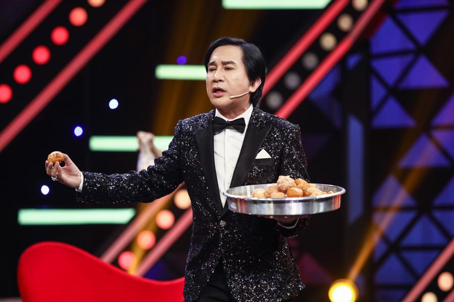 NSƯT Kim Tử Long bị 'kể tội' hội đồng trên truyền hình
