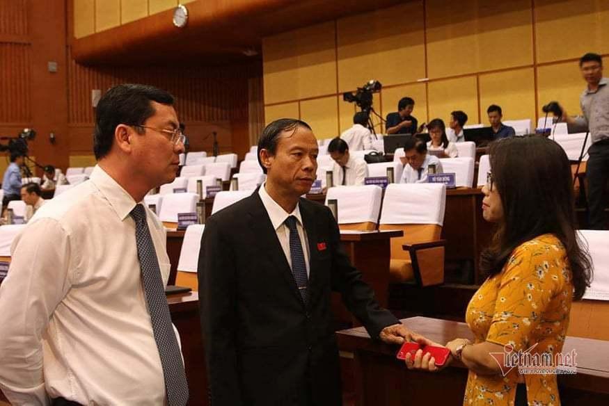 Ông Nguyễn Văn Thọ được bầu làm Chủ tịch tỉnh Bà Rịa - Vũng Tàu