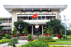 Ton Duc Thang Museum to be rebuilt in HCM City