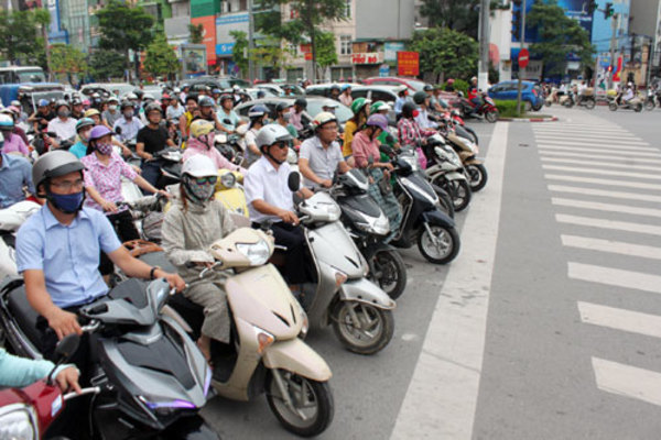 Building a rule-of-law state is Vietnam's top priority