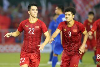 Đội hình tiêu biểu SEA Games 30: Tôn vinh U22 Việt Nam