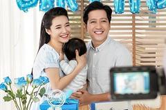 Trường Giang tiết lộ Nhã Phương khóc, xin lỗi vì mắng chồng khi mang bầu