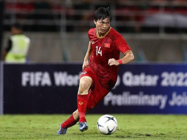 Tuấn Anh được đội bóng ở La Liga mời thử việc