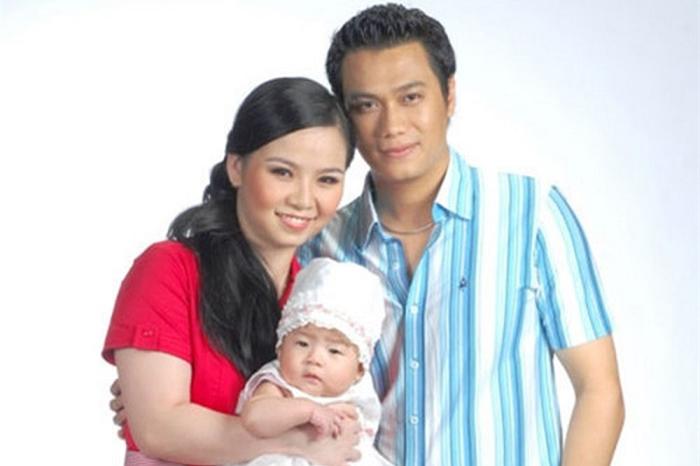 Việt Anh phản hồi chuyện vợ cũ tố giả tạo, vô trách nhiệm với con gái