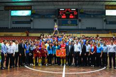 500 nhân viên tham gia hội thao truyền thống Yến sào Khánh Hòa
