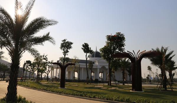 Him Lam Green Park dành 2 tỷ đồng tặng khách mua nhà giai đoạn 2