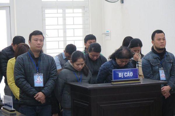 Mua bán trái phép hóa đơn trị giá gần 2.000 tỷ đồng ở Hà Nội