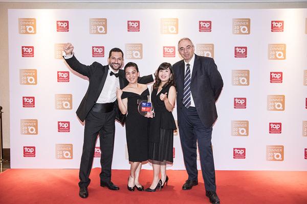Sanofi Việt Nam 2 năm liền vào top nhà tuyển dụng hàng đầu