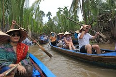 Egypt's travel company invests $300 million in Vietnam