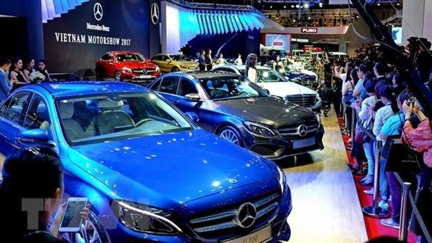 Promotional campaigns fail to lift automobile sales in Vietnam