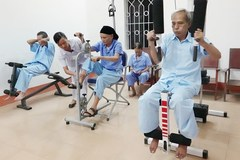 Vietnam to become super-aging country by 2050