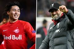 """Vượt MU, Liverpool ký với sao """"hot"""" nhất Nhật Bản"""