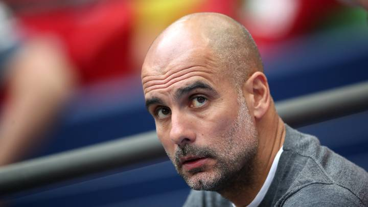 Guardiola lộ điều khoản rời Man City, Pochettino thế chỗ