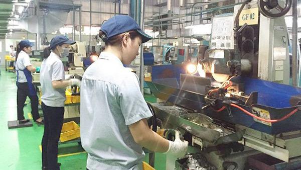Mở đường mạnh mẽ cho công nghiệp hỗ trợ ở Vĩnh Phúc