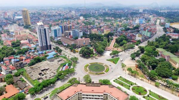 Danko City Thái Nguyên, 'cơn sốt' hút đầu tư BĐS cuối năm