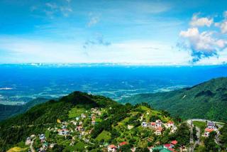 Vĩnh Phúc, những điểm đến tuyệt vời nhất để du lịch cuối tuần