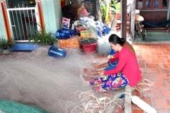 Cà Mau: Hiệu ứng tích cực từ chương trình đạo tạo nghề cho lao động nông nghiệp