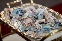 Tỷ giá ngoại tệ ngày 23/3: USD tiếp tục tăng
