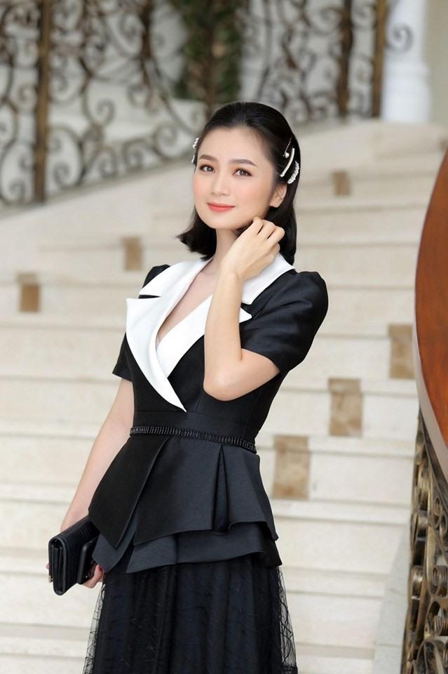 Diệu Hương,Hoàng Anh,Trương Minh Cường