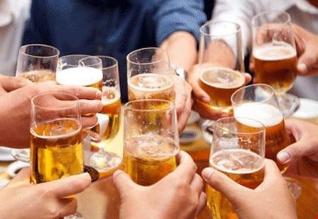 Cấm bán rượu bia qua mạng, thực tế là hơi bị khó