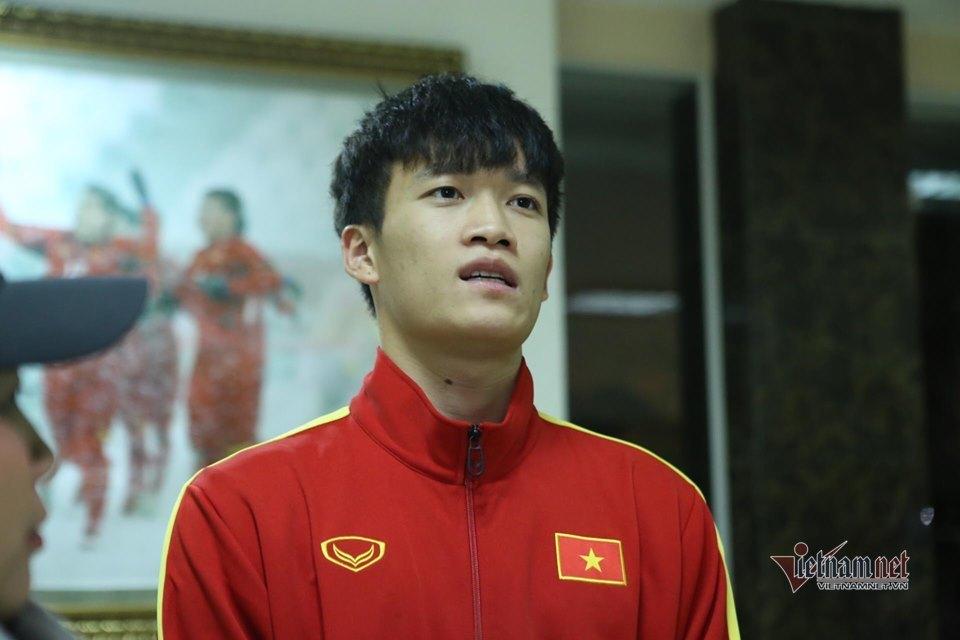 U23 Việt Nam đi Hàn Quốc, thầy Park được bảo vệ nghiêm ngặt